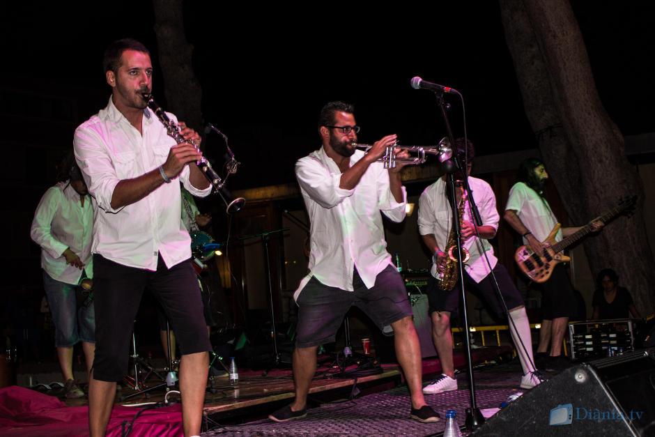 Festes Populars i Alternatives de Castalla: de l'autogestió naix l'èxit