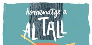 Ontinyent homenatja Al Tall el pròxim divendres 23 de setembre