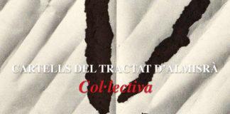 El Centre Ovidi Montllor exposa els cartells del Tractat d'Almisrà amb motiu del seu 40 aniversari