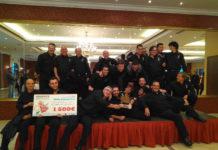 La Colla Mal Passet de Cocentaina guanya el certamen 'Ciutat d'Ontinyent'