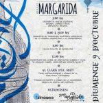 El Mercat de Margarida torna pel 9 d'octubre