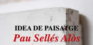 Pau Sellés exposa 'Idea de paisatge' al Centre Ovidi Montllor d'Alcoi