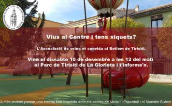 Mariall l'Espantall i el monstre Butoni contaran contes al centre d'Alcoi el pròxim dissabte