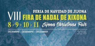 La Fira de Nadal de Xixona celebra la huitena edició del 8 a l'11 de desembre