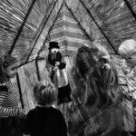 Reyes Cerdà guanya el 1r premi del concurs de fotografia 'La Dansa de Castalla'