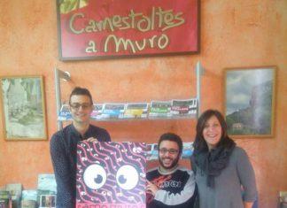 El Carnestoltes de Muro ja té cartell anunciador