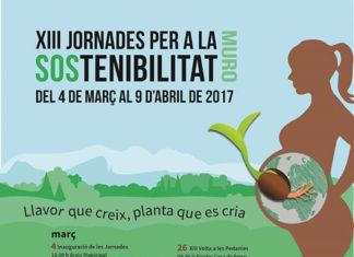 Muro dedica unes noves jornades a la sostenibilitat del medi natural