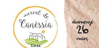 El Mercat de Canèssia torna a l'Orxa amb una nova Calçotada Popular