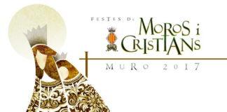 Els Moros i Cristians envaeixen els carrers de Muro del 12 al 15 de maig