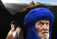 Al-Azraq: el cabdill medieval que roman viu