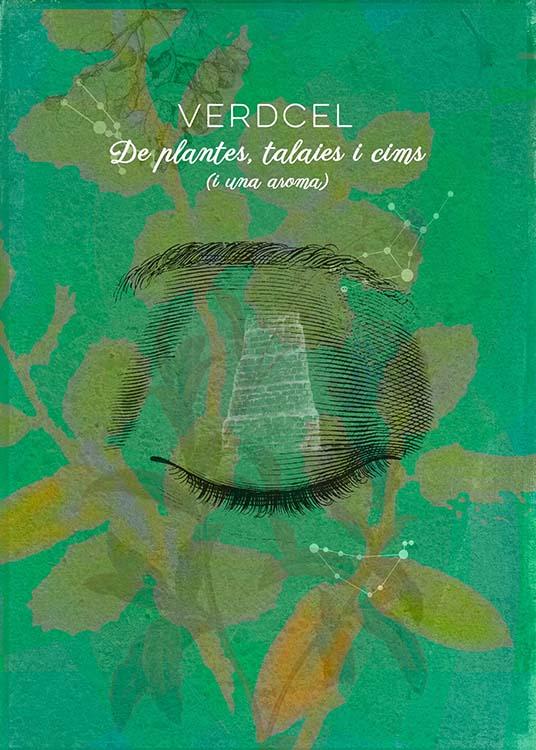VerdCel presenta el disc-llibre 'De plantes, talaies i cims (i una aroma)'