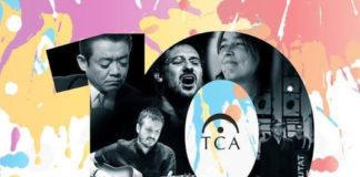 Andreu Valor, el Teatre Calderón i la Ciutat Big Band d'Alcoi celebren el desé aniversari amb un espectacle musical