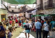 La Vall de Gallinera reivindica el seu fruit més saborós durant la XVII Festa de la Cirera