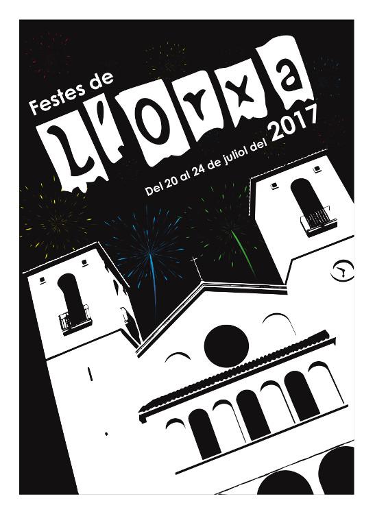 L'Orxa viu les festes patronals del 20 al 25 de juliol
