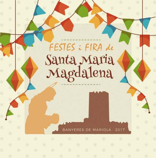 Les Festes de la Malena continuen a Banyeres amb la fira i el mercat medieval