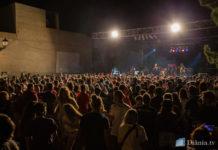 Gatillazo enlaira Beneixama a cop del punk rock més contundent