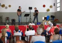 La gira 'Diània Terra Nostra' arriba a Gorga amb motiu de les festes patronals