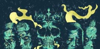 King Rotten presenta el primer àlbum 'No Man's Land'