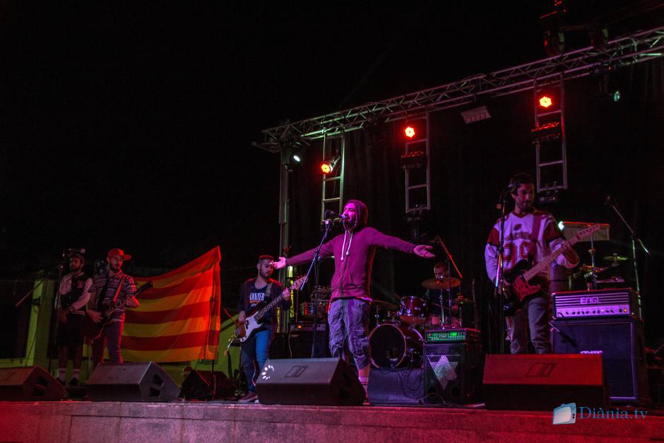 L'Alqueria d'Asnar es prepara per a les festes amb cultura, música i foc