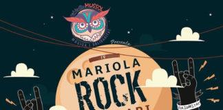 Narco encapçala el cartell del IV Mariola Rock Solidari