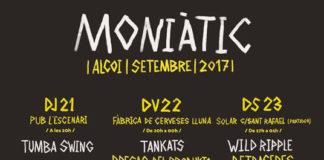 El Moniàtic d'Alcoi crida a la 'Cultura sense fronteres' en la seua nova edició