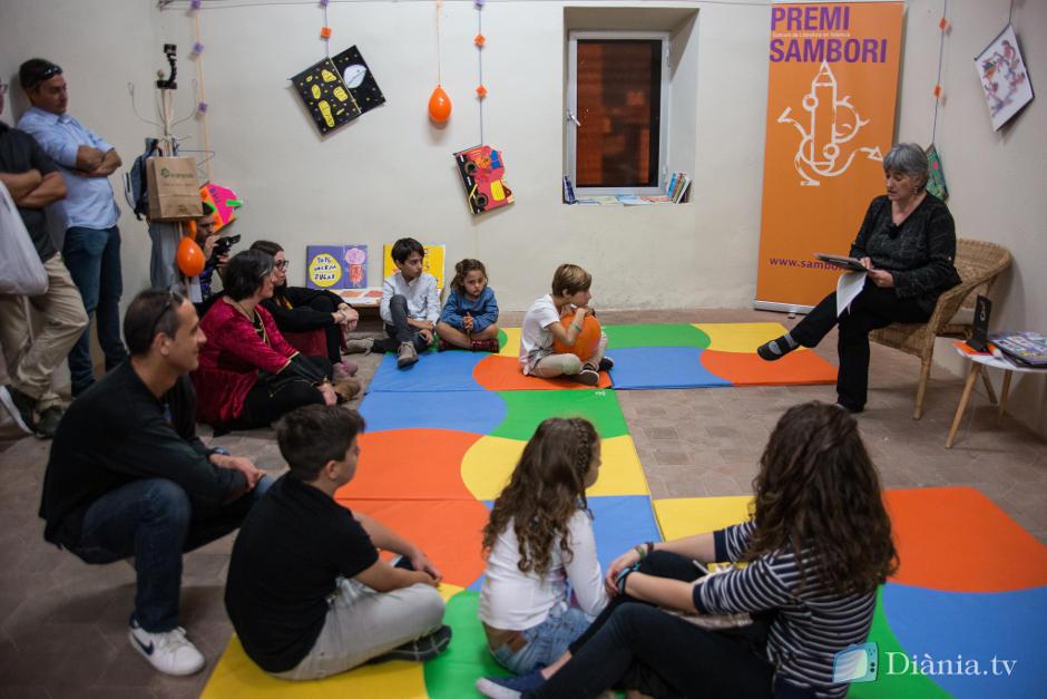 L'Espai Sambori debuta per primera vegada a la Fira de Tots Sants de Cocentaina