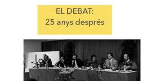 L'Olleria reviu l'històric debat sobre la visió política i nacional de Fuster