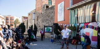 Potries viu el Porrat de Sant Blai amb una bona mostra de cultura, gastronomia i tradició