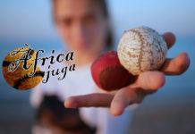 Àfrica també juga a Pilota Valenciana