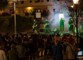 Les FPA Castalla celebren una tercera edició carregada de festa i germanor