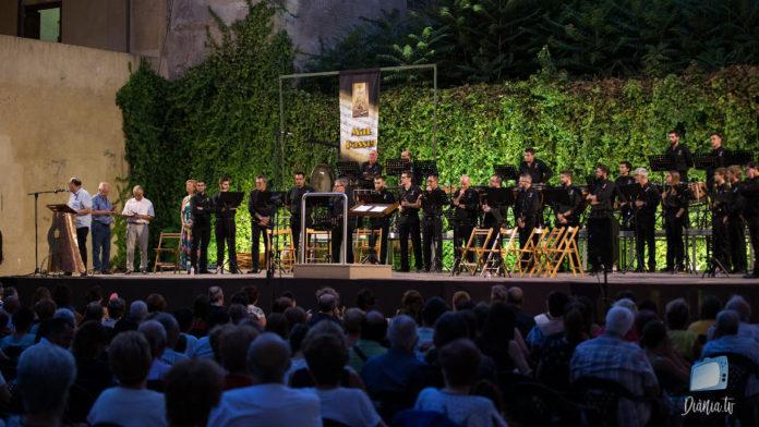 La Colla Mal Passet de Cocentaina celebra quinze anys de música festera a Cocentaina