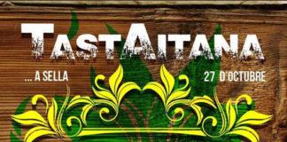 El Diluvi,The Dance Crashers i Capa de Plàstic actuen al Tastaitana aquest dissabte