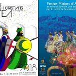 Altea viu les Festes Majors en honor al Santíssim Crist del Sagrari a partir de divendres