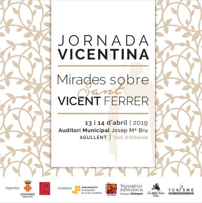 Jornada Vicentina Sant Vicent Ferrer