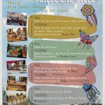 Programa Carricola Pasqua 2019
