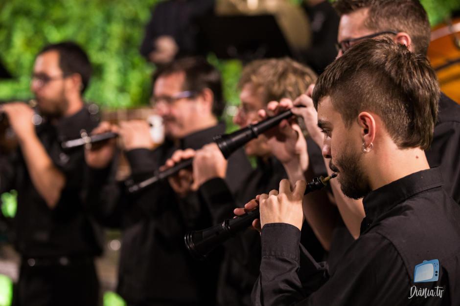 XVI Concert de Festes Mal Passet